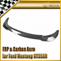 Auto Styling Für Ford 2015 Mustang GT350R Carbon Frontlippe & Canard|styling car|   -