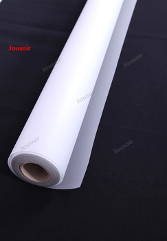 Bamboo Soft light butter paper photography a roll of 1.35 meters * 20 yards vegetable parchment paper CD50 T03