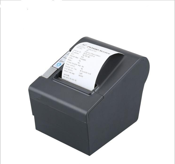 Manufacture LB 80W 80mm Pos Printer Wifi thermal printer вентилятор напольный aeg vl 5569 s lb 80 вт