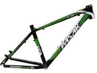 PASAK MTB Frame Mountain Bicycle Frame TS700 Bike Aluminium Alloy 7005 Cross Country Downhill
