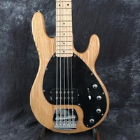 Hot Sale Erime Bass Ball 5 Strings Music Man StingRay Electric Guitar Chrome Hardware In Stock for Shipping