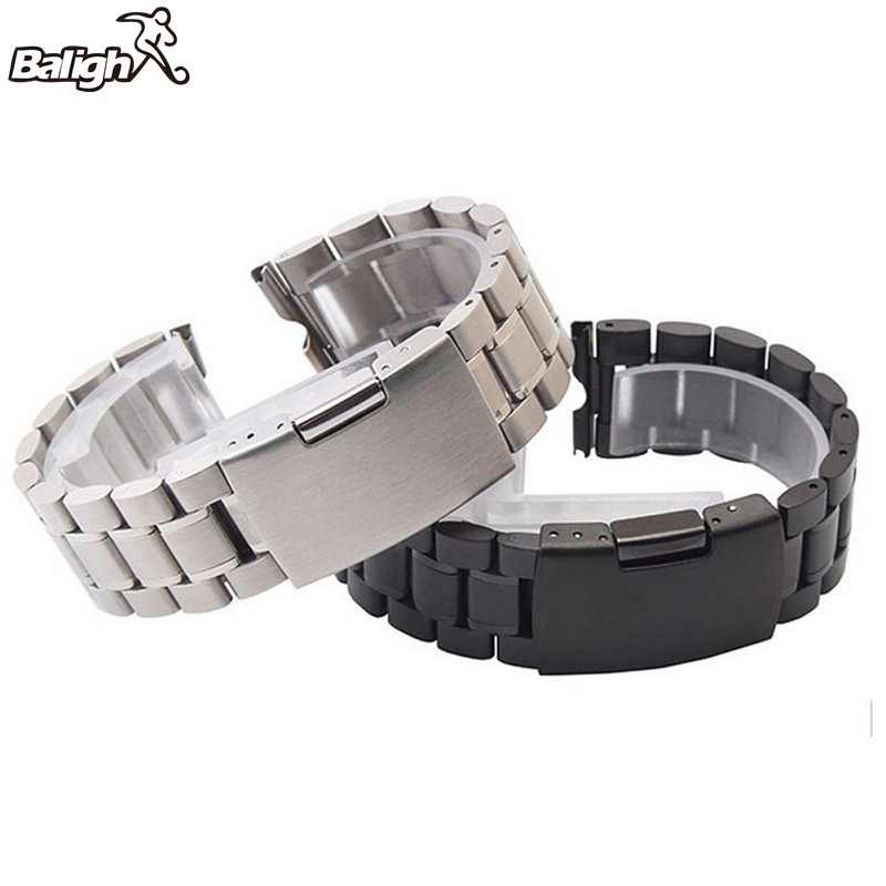 2019 Newest Fashion High Quality Stainless Steel Strap Replacement Band + Tools And Three Sticks