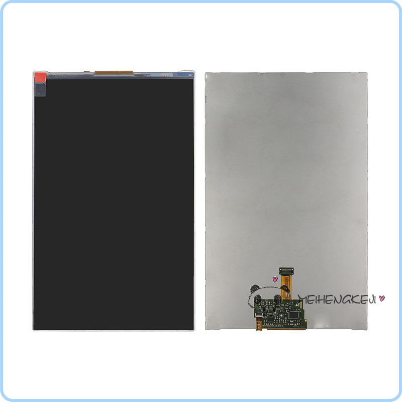 New 8 Inch Replacement LCD Display Screen For TeXet TM-8051 tablet PC Free shipping new 7 for texet tm 7086 tablet lcd display screen panel matrix digital replacement free shipping
