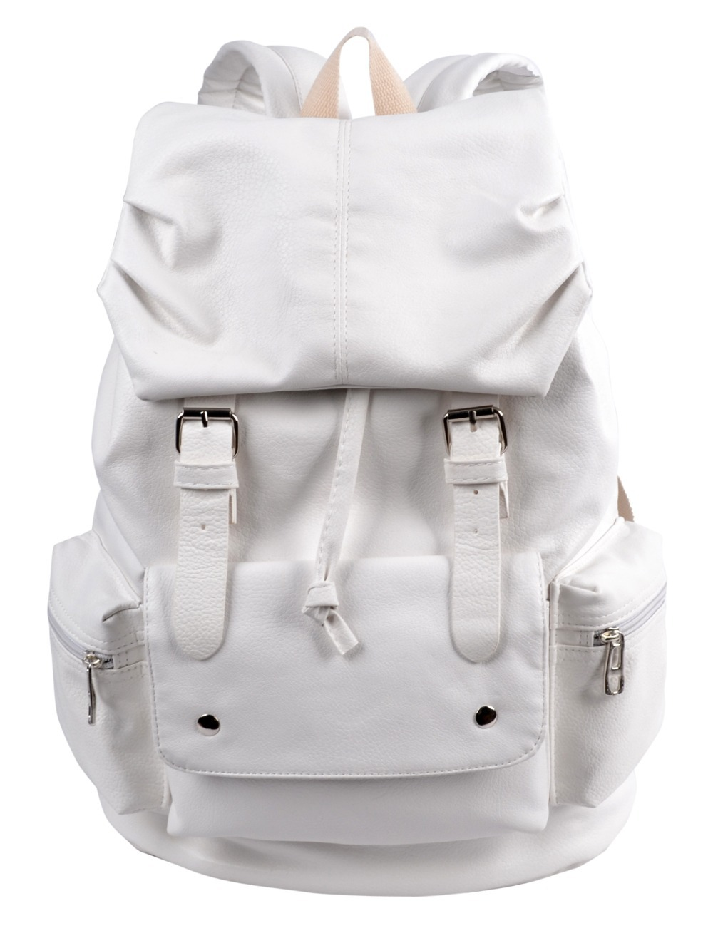 Excellent Mens White Backpack | Cg Backpacks DL34