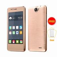 SERVO H5 4 5 Inch Android 6 0 Spreadtrum7731C Quad Core 1 2GHz Smart Phone 5