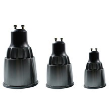 5W 7W 9W LED COB Spotlight Bulb AC85-265V LED Spotlight lamp Gu10 COB LED Spotlight Bulb for home Energy Saving Lampada lamp