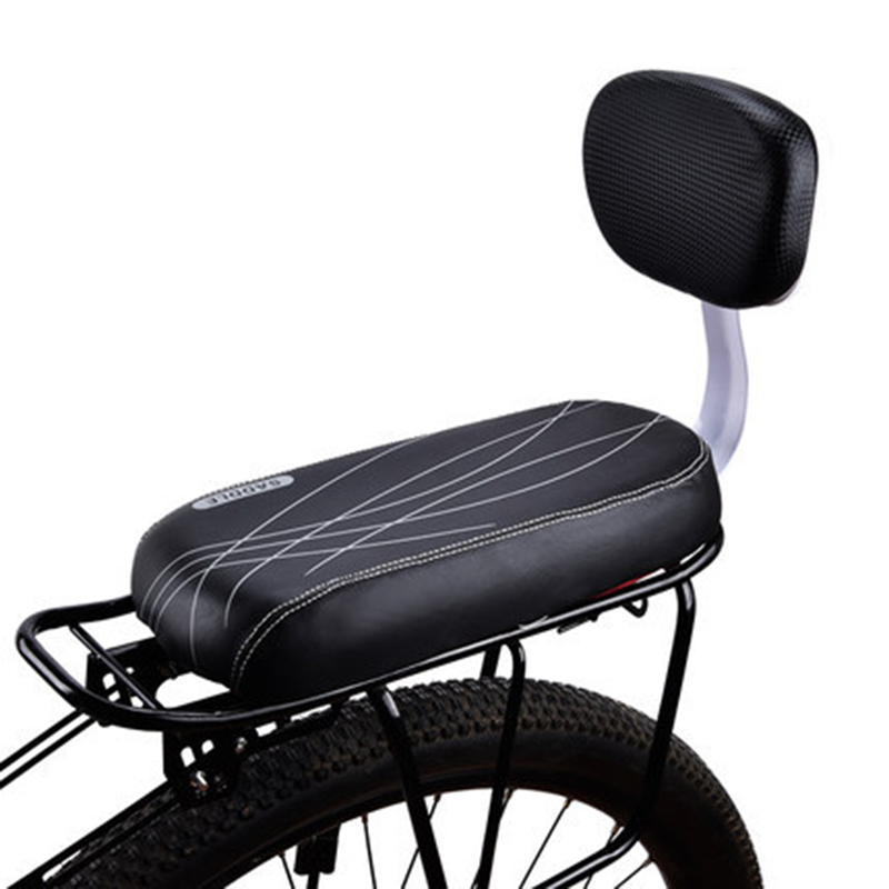 Bike Seat Very Comfortable And Durable Easy Installation