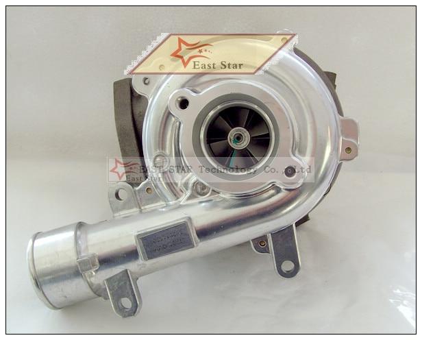 CT16V 17201-OL040 17201-30110 17201-30160 Turbo para TOYOTA HI-LUX - Autopartes