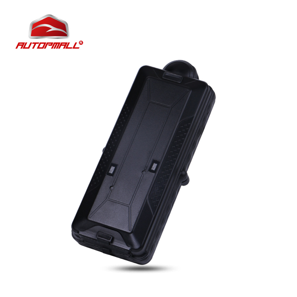 3G GPS Car Tracker TK10G Precise Positioning SD Offline Data Logger 10000mAH Rechargeable Battery Waterproof Magnet Google Map