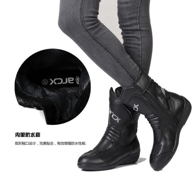 Komfort Leder Männer Frauen Wasserdichte Reiten Stiefel Buy Echtes Leder Reitstiefel,Herren Leder Reitstiefel,Frauen Reiten Stiefel Product on