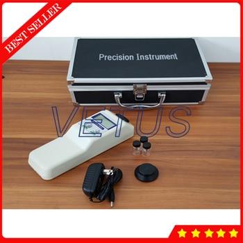 Portable Digital Display WGZ-B Turbidity Meter With 0.1NTU Minimum Value Scatter Light Turbidity Tester