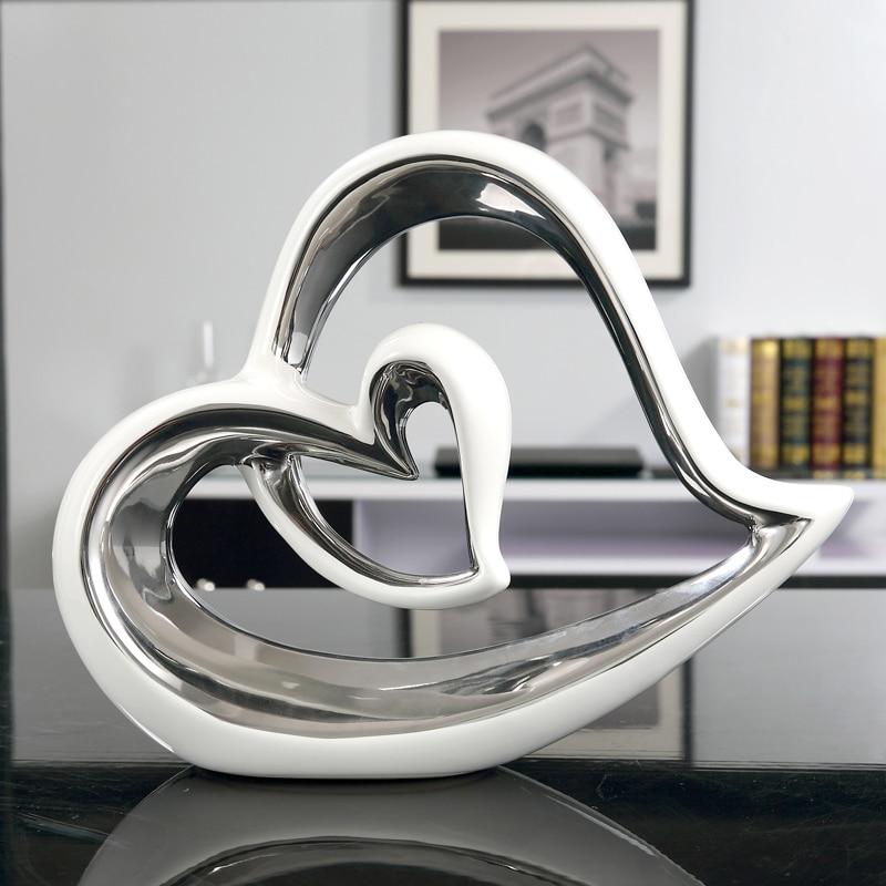 Acquista all 39 ingrosso online astratto sculture in ceramica for Software di progettazione domestica moderna