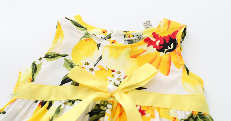 0-24-Months-Summer-Baby-Dress-Yellow-Lemon-Infant-Girls-Dresses-Sleeveless-Printed-Kids-Sundress-Fashion-Baby-Clothing-1