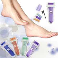 Feet File Foot Care Tool Dead Skin Peeling Removal Electric Nail File Skin Care Exfoliating A2