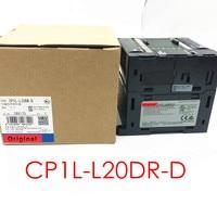 Original Na Nova caixa CP1L L14DT D CP1L L20DR A CP1L L20DR D CP1L L14DR D|Controles remotos| |  -