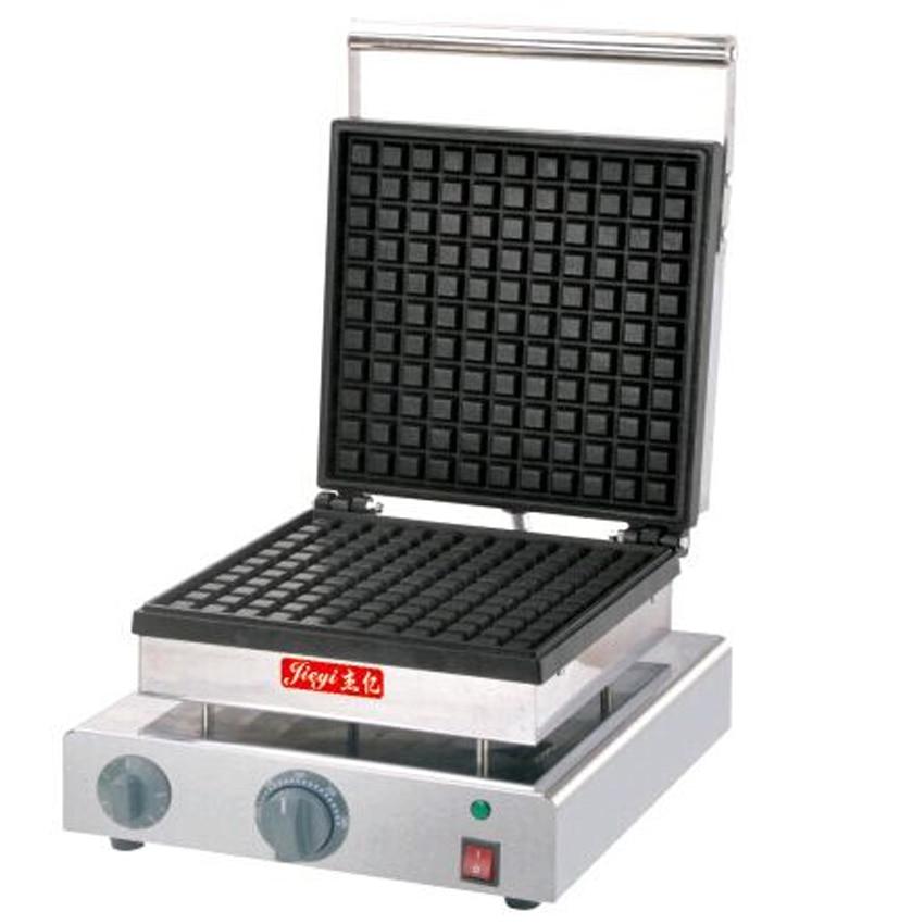 1 PC 220V  More electric single head square nestle furnace muffin machine Scone machine waffle machine pc 220 б у