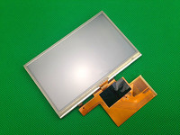 Original 4 3 Inch For TomTom Tom Tom XL 4ET03 GPS Nnavigation LCD Display Screen Touch