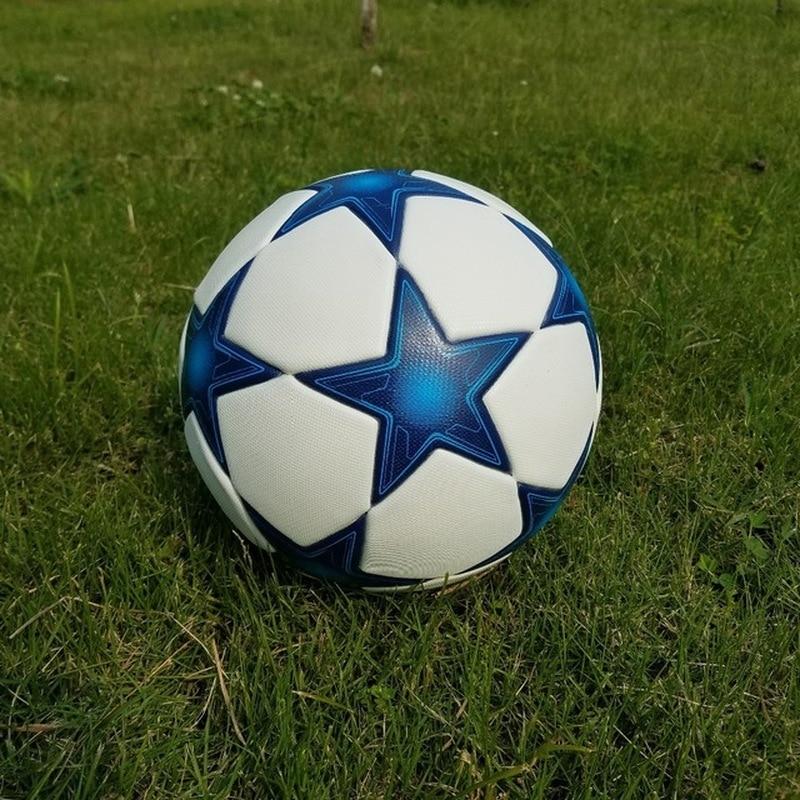 2019 Nieuwe A + + Premier PU Voetbal Officiële League Bal Outdoor Sport Training Ballen Futbol voetbal Bola 1