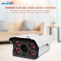 1920 1080P HD 2 0 Megapixel IP Camera Wifi Outdoor P2P Plug Play Waterproof IP 66