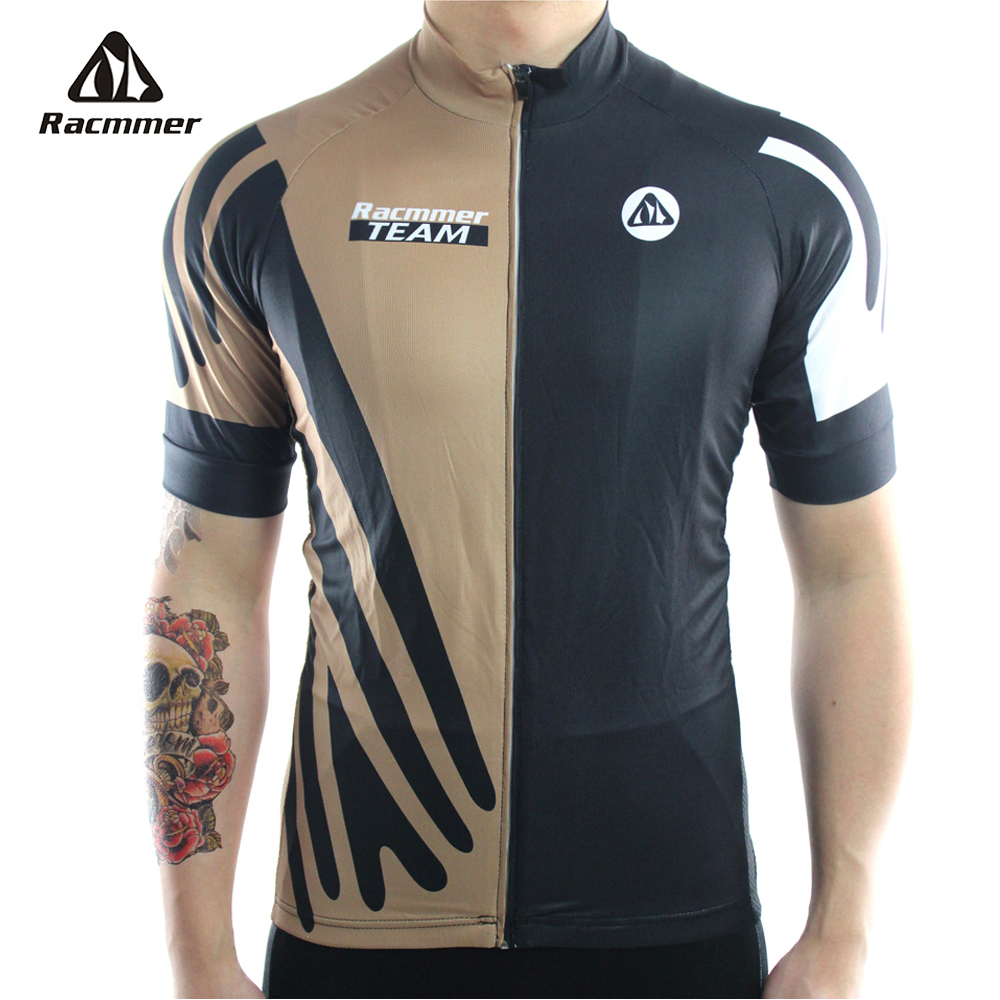 Sale RACMMER Men/'s Cycling Jersey