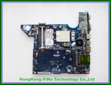Free Shipping 598091-001 for HP DV4 Laptop motherboard LA-4117P 2009 CPU100% Tested 60 days warranty