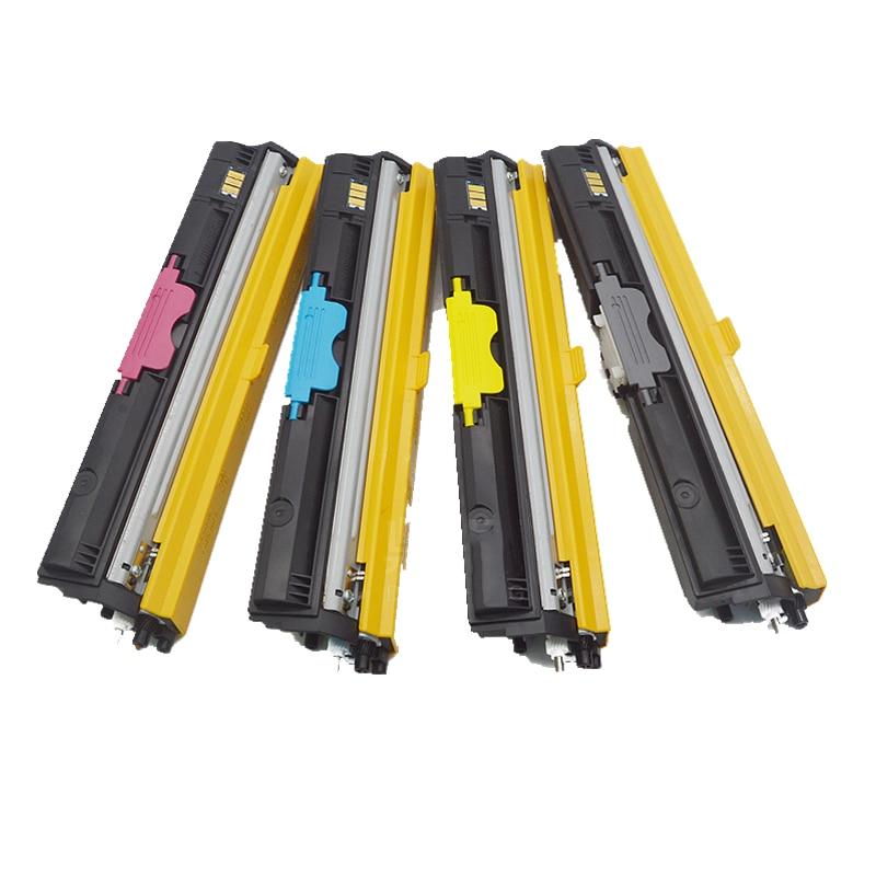 For Konica Minolta 1600 1600W 1650EN 1680MF 1690MF toner For 1600W 1650EN 1680MF 1690MF 1700W Printer