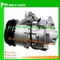 For Car Yaris AC Compressor 2007-2009 for carToyota Yaris air conditioning compressor 447220-8465 447180-6781