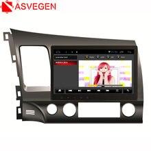 Автомобильный видеоплеер asvegen 2 Гб 32 ГБ Восьмиядерный для