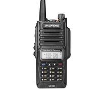 Baofeng UV 9R Plus Waterproof Walkie Talkie Two Way Radio Dual Band Handheld 10km long range UV9R CB Ham portable Radio