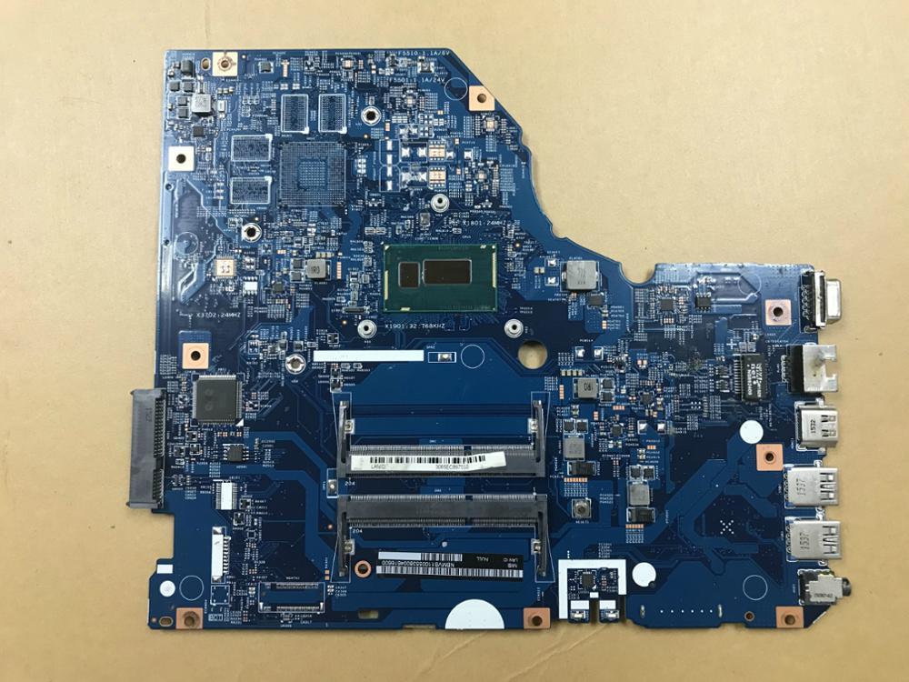 448.04X10.001M NBMVB11006 NB.MVB11.006 For Acer Aspire E5-772 Notebook Laptop Motherboard I3-5005U SR27G 14276-1M Mainboard