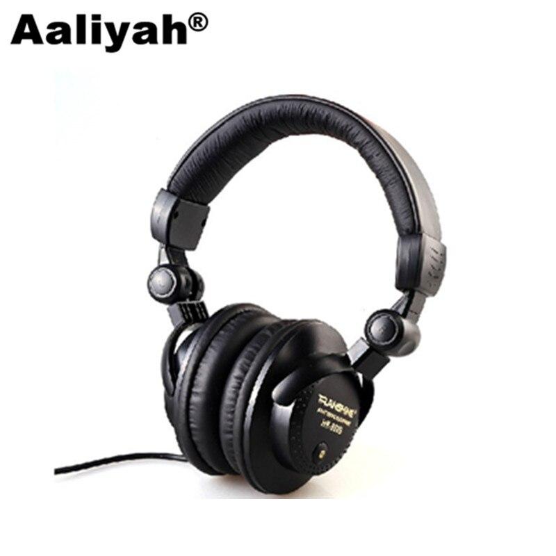 [Aaliyah] компьютер большие наушники игры микрофон гарнитуры PC наушники Gamer гарнитура игровые наушники Провода С микрофоном ...