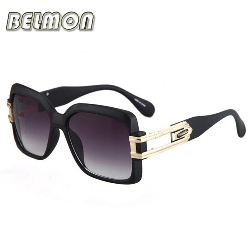 Fashion Sunglasses Women Men Brand Designer Retro Square ...