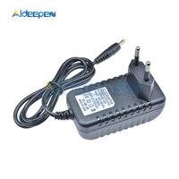 AC 100-240V zu DC 12V 1.8A Power Adapter EU Stecker 4,0X1,7 MM Netzteil adapter Konverter