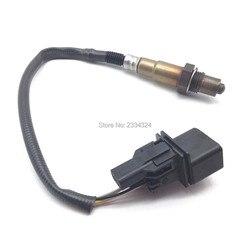 Tlenu czujnik dla BMW serii 3 X3 Z4 E83 E85 E46 318i 318Ci 316i 11787512975 0258007142