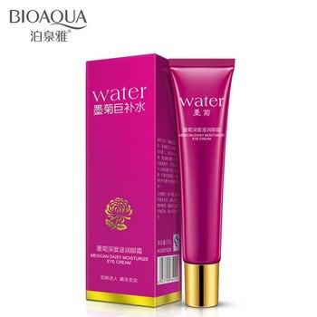 BIOAQUA Brand Eye Cream Chrysanthemum Skin Care Lift Firming Whitening Anti Wrinkle Moisturizing Remove Dark Circles Eye Creams недорого