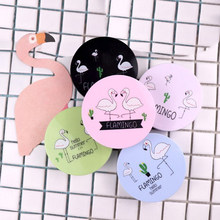 Miroir de voyage Kit de voyage pour lentilles Mignon nouveau dessin animé étui pour lentilles de Contact pour les yeux pour lentilles conteneur lentille de Contact boîte lentille