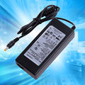Ac100-240v para dc 19 v 4.74a 90 w adaptador de alimentação para samsung laptop 5.0x1.0mm alta qualidade