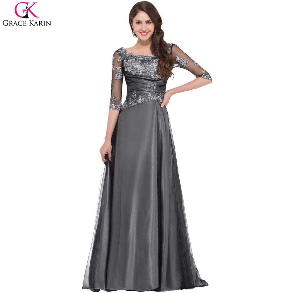 Popular Evening Dresses Sleeve-Buy Cheap Evening Dresses Sleeve ...