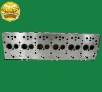 6BD1 Cylinder head for Isuzu FSR/FST/FTS/FVR/Forward/Journey/JBR/JCM/JCR/JCZ/ECR 5785cc 5.8D 12v 1976 81/1981 83 1 11110 601 1