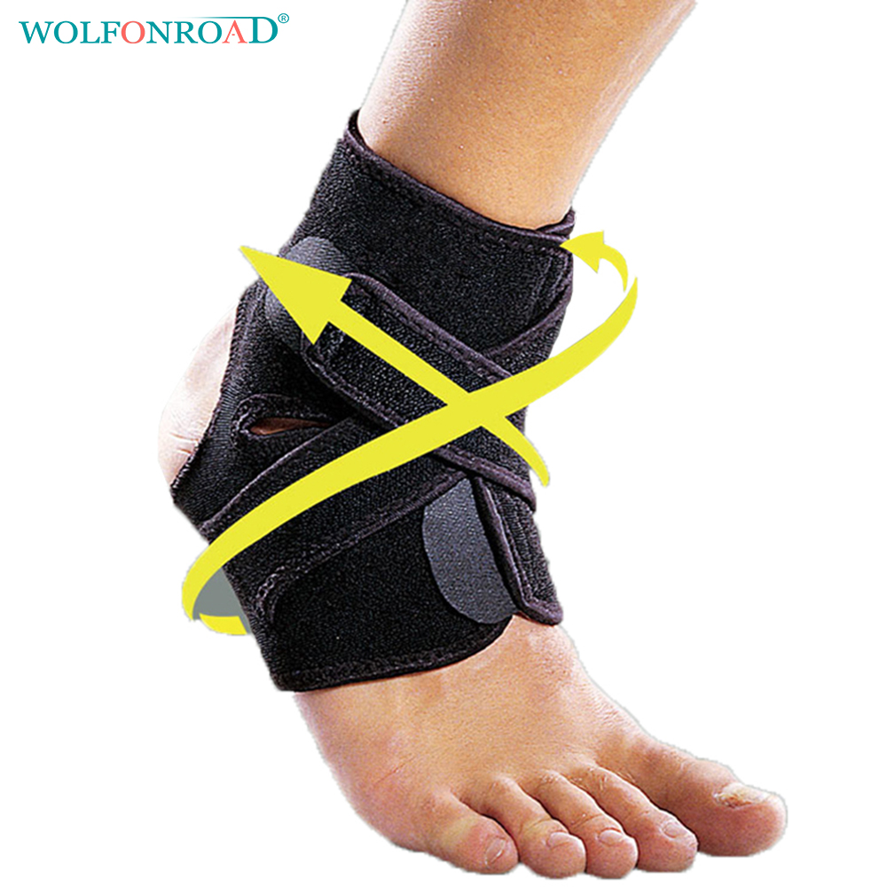 Football Ankle Support Basketball