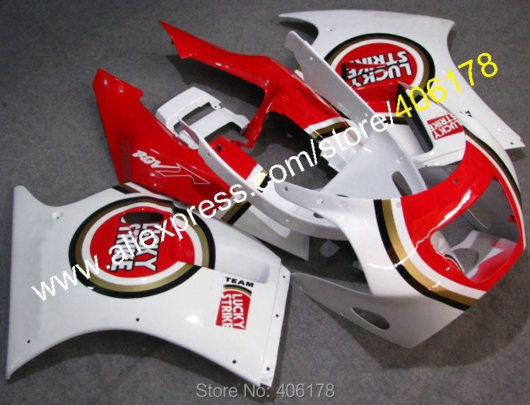 Горячие продаж,Обтекатели для Suzuki RGV250 VJ21 Лаки Страйк РГВ 250 в. 21 1988 1989 88 89 RGV250 VJ21 мотоцикла ABS обтекатель