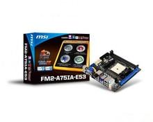 Planetesimal Fm2-a75ia-e53 Socket Fm2 A75 Mini-itx Motherboard