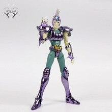 COMIC CLUB ของเล่นที่ยอดเยี่ยม Dasin Ichi Hydrus Hydra ผ้าตำนาน EX helmet bronze saint seiya GT รุ่น action figure ของเล่นเกราะโลหะ