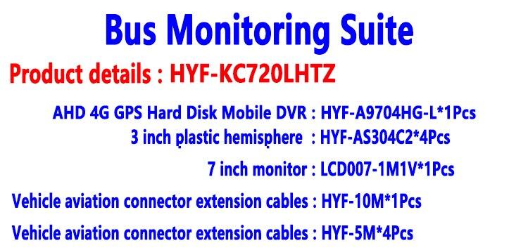 HD genuína PAL NTSC CSMV6 4G GPS