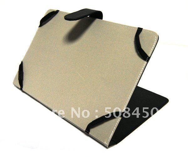 """10""""Fujitsu stylistic m532  Tablet For 10""""Black/Pink / Red / White Stand Folio Leather Case+stylus"""