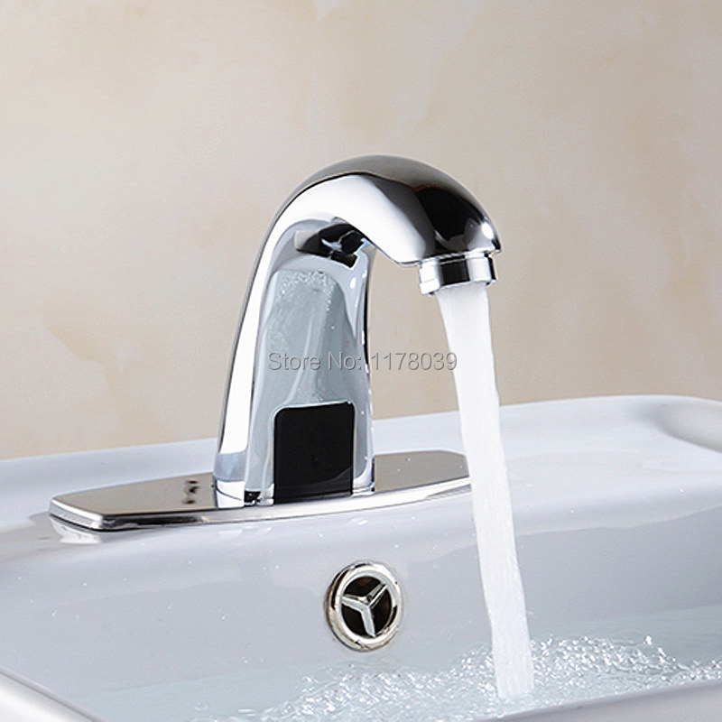 Buy touchless bathroom faucet and get free shipping on AliExpress.com