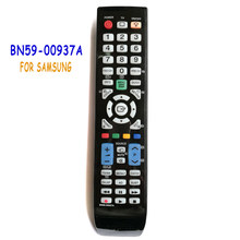 New Replacement Remote Control BN59-00937A For Samsung TV LCD LED HDTV TV BN59 00937A Remote Control(China)