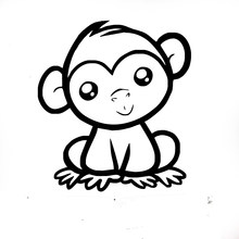 pare prices on monkey auto online shopping buy low price monkey Terrorist GTA Online cute monkey funny truck car stickers vinyl styling waterproof window auto decals
