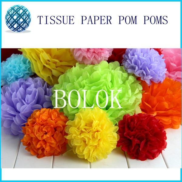 30 paperia Pom Pom-sarja, 8