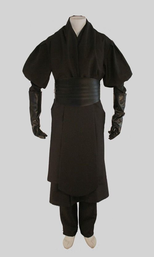 Details about  /HOT Star Wars Sith Dark Lord Darth Maul Cosplay Costume Tunic Outfit Suit Unisex